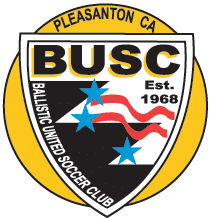 Ballistic United Soccer Club Camps & Clinics
