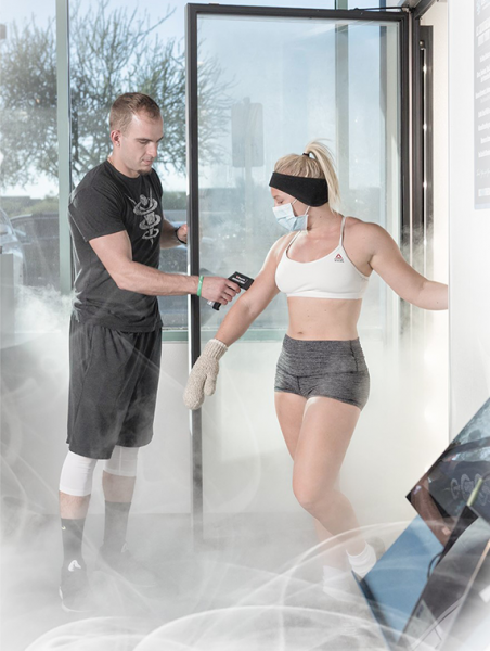Is Cryotherapy better than Ice Baths? Athletes are using cryotherapy—the whole-body or localized use of extreme cold temperatures in therapy