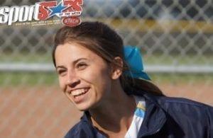 Kaylee James - Heritage - Softball