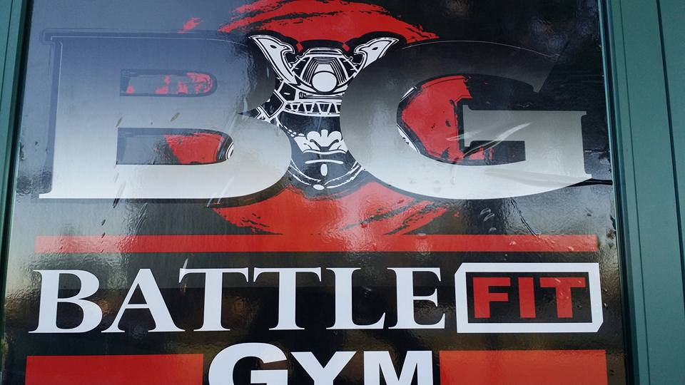 Battle FIT Boxing Summer Camps
