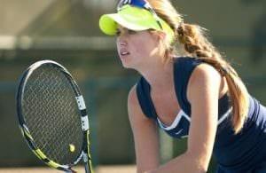Sac-Joaquin girls tennis program featured in SportStars Magazine