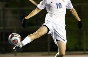 SportStars All-City Boys Soccer