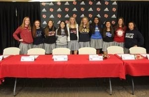 National Letter of Intent Week