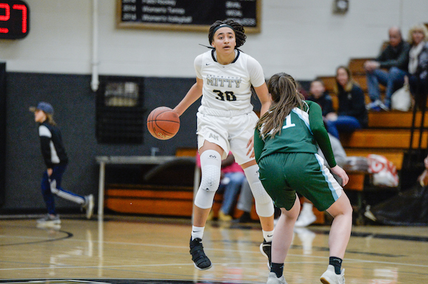 Mitty Too Strong In The 4th To Win Over Lady Fighting Irish Sportstars Magazine