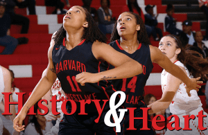 Harvard-Westlake Girls Basketball