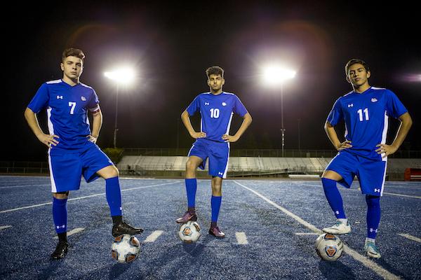Folsom Boys Soccer