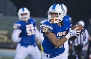 NorCal High School Football, Isiah Kendrick