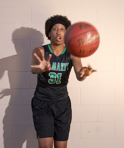 Beginning With All-NorCal Player Of The Year, Archbishop Mitty's Haley Jones, It Was A Banner Year For NorCal Girls Talent