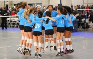 NorCal Volleyball