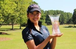 U.S. Girls' Junior Championship