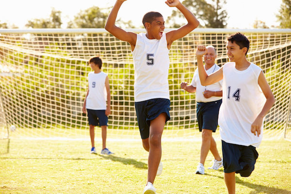 The 3 C's Of Improving Your Athletic Performance