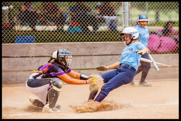 USA Softball Western National Championship