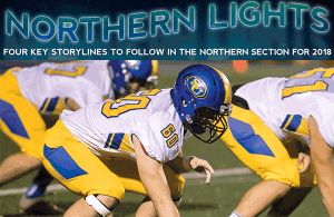 Northern Section football, Sutter