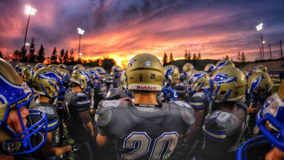 High School Football In California, Golden State Gridiron