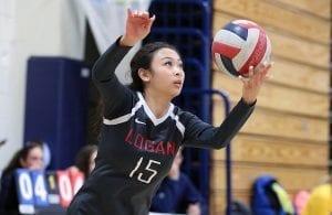 NorCal Volleyball Rankings, James Logan, Ruby Santos