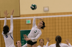 NorCal Volleyball Rankings, Nora Thompson