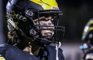 Del Oro football, Johnny Guzman