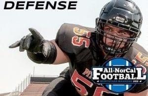 All-NorCal Football Defense