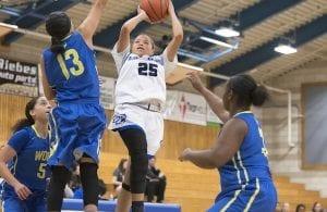 NorCal Girls Basketball Rankings