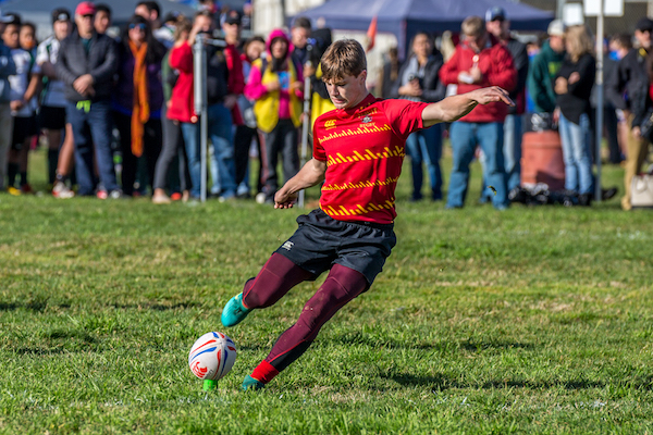 Rugby Kick-Off Tournament, NorCal, Sacramento