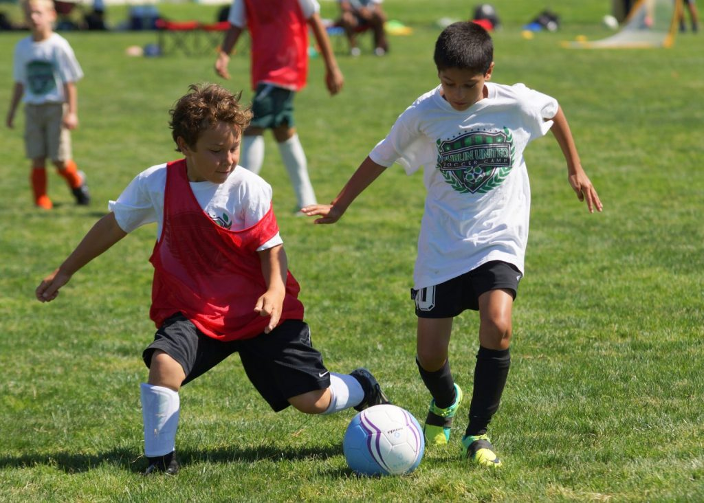 Camp, Non-Traditional, Clinics, Summer