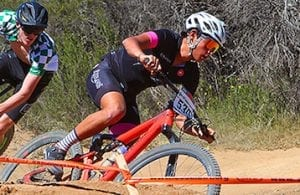 2019 SoCal Interscholastic Mountain Bike Racing Series ROUND TWO Vail Lake Challenge