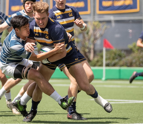 California and Life University To Meet in Rugby National Championship at Stevens Stadium- Santa Clara, CA on May 4
