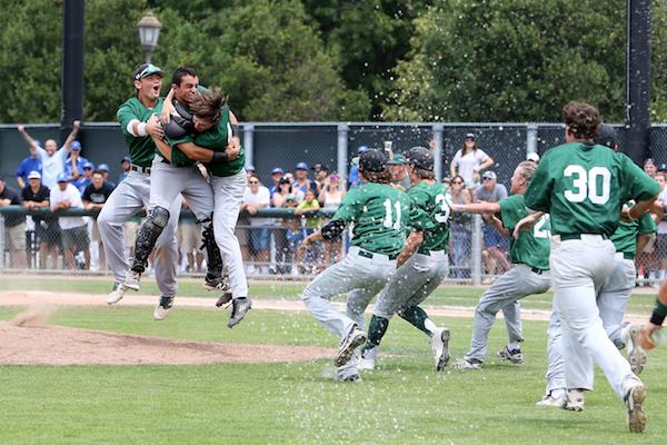 state championship, baseball, CIF, softball