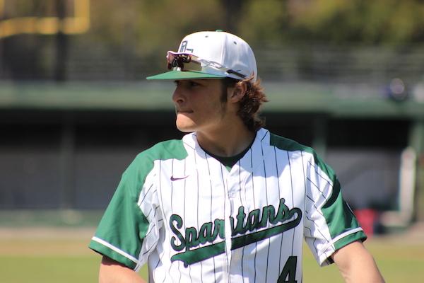Nick Fusari, De La Salle Baseball