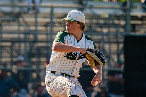 Kyle Harrison, De La Salle