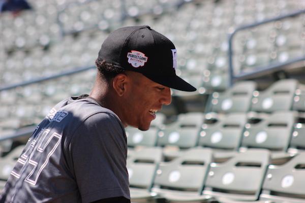 Area Code Baseball, Chase Davis, Franklin