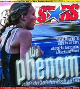 SportStars magazine SJS edition, October 2019, issue #171