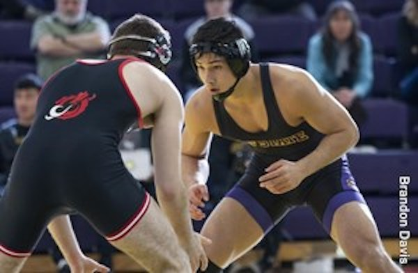 A stellar team camp tryout earned San Francisco State's Justin Pichedwatana a spot on the 2019 U23 Senior World Championships team.