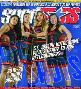 SportStars, St. Joseph Notre Dame, Basketball