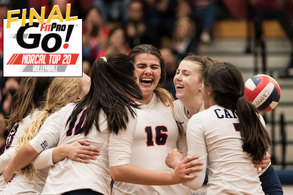 NorCal Volleyball Rankings
