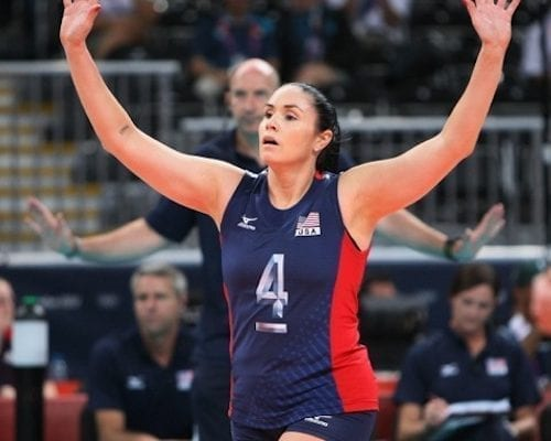 Volleyball INSIDER Lindsey Berg: 3 Weapons For Effective Blocking