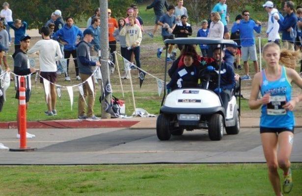 Foot Locker Race
